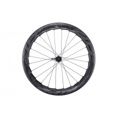 Zipp 454 NSW Carbon Clincher Disc Brake Front Black