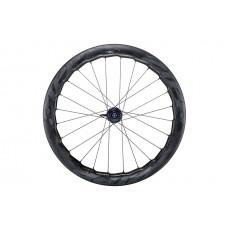 Zipp 454 NSW Carbon Clincher Disc Rear 11 Speed Black