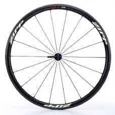 Zipp Wheels 202 Firecrest Carbon Clincher Front White
