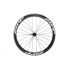 Zipp Wheels 302 Carbon Clincher Disc Brake Front White