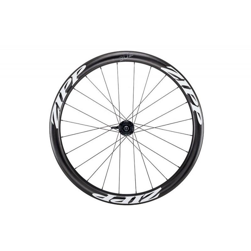 Zipp Wheels 302 Carbon Clincher Disc Brake Rear 11 Speed White