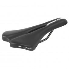 M-Wave Comp V Racing Saddle Black
