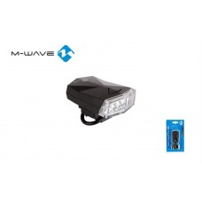 M-Wave Cycle Front Light