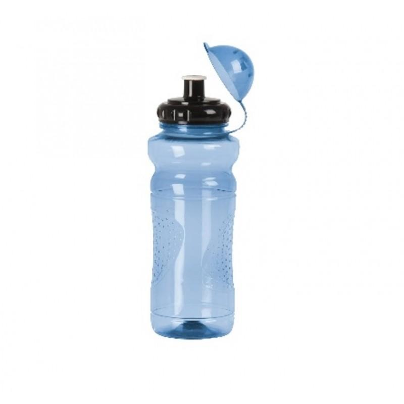 M-Wave PBO 700ml Water Bottle Blue Transparent