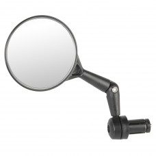 M-Wave Spy Maxi Bicycle Mirror Black