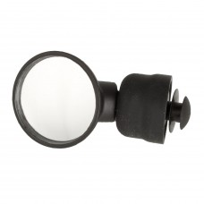 M-Wave Spy Micro Bicycle Mirror Black