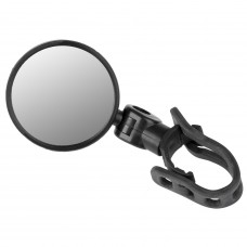 M-Wave Spy Mini Short Bicycle Mirror Black