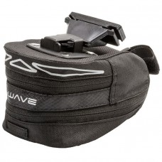 M-Wave Tilburg Saddle Bag Large Black