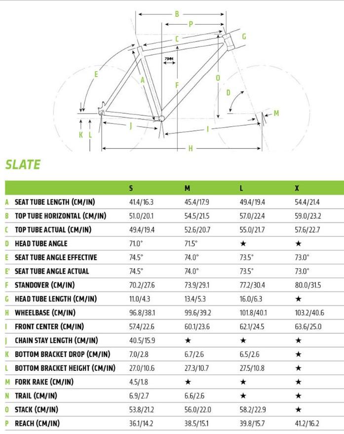 Buy Cannondale Slate 105 Disc Road Bike 2017 Army Green